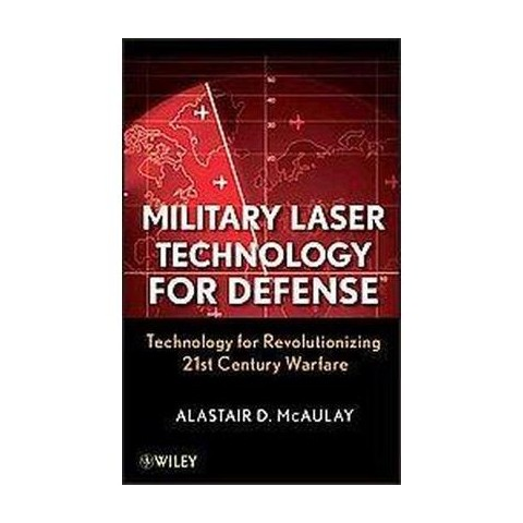 Military Laser Technology for Defense (Hardcover)