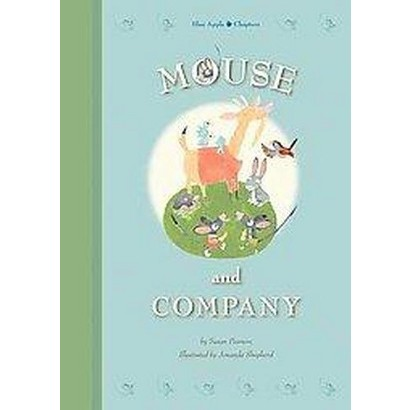 Mouse House Tales (Hardcover)
