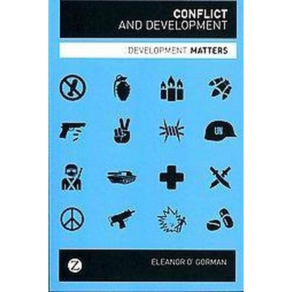 Conflict and Development (Paperback)