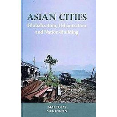 Asian Cities (Hardcover)
