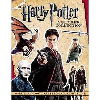 Harry Potter (Paperback)
