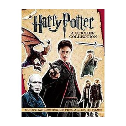 Harry Potter (Paperback)