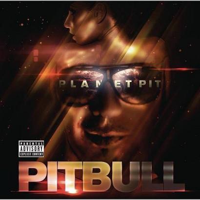 Planet Pit (Deluxe Version) [Explicit Lyrics]