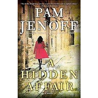 Hidden Affair (Reprint) (Paperback)