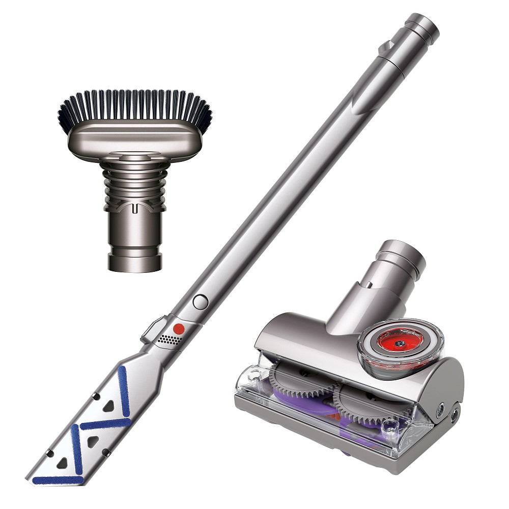 Dyson Car Cleaning Kit, Floor Care Attachment Tools
