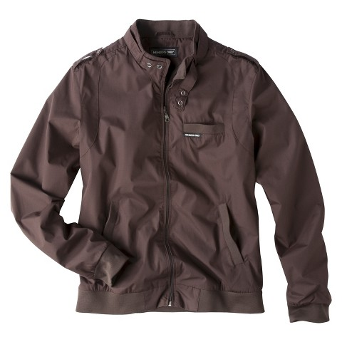 Members Only® Men's Iconic Racer Jacket - Assorted Colors