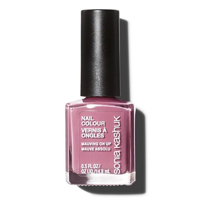 Sonia Kashuk® Nail Colour - Mauving On Up 24