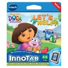 VTech InnoTab Dora Software
