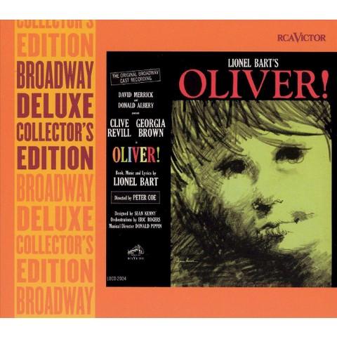Oliver! (Original Broadway Cast)