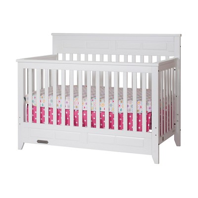 Child Craft Logan 4-in-1 Convertible Crib