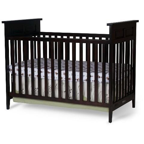 Child Craft Crib Child Craft Logan 3 in 1