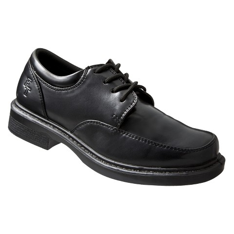 French Toast® Boy's Lace-up Oxfords Uniform Shoes