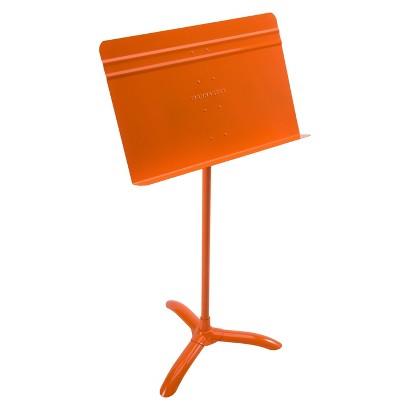 Manhasset M48 Colored Symphony Adjustable Music Stand - Orange (4801O)