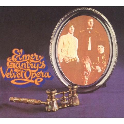 Elmer Gantry's Velvet Opera (Bonus Tracks)