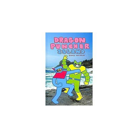 Dragon Puncher (Hardcover)
