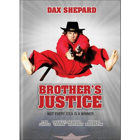 Brother's Justice (Widescreen)