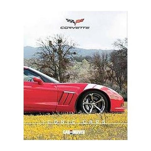 Corvette (Hardcover)
