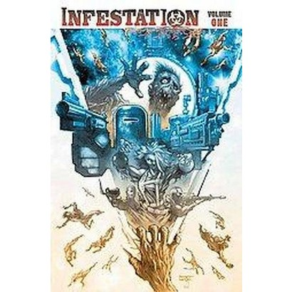 Infestation 1 (Paperback)