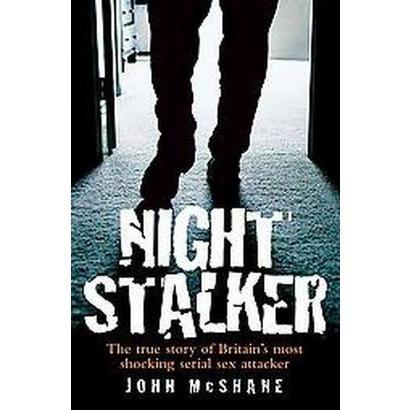 Night Stalker (Paperback)