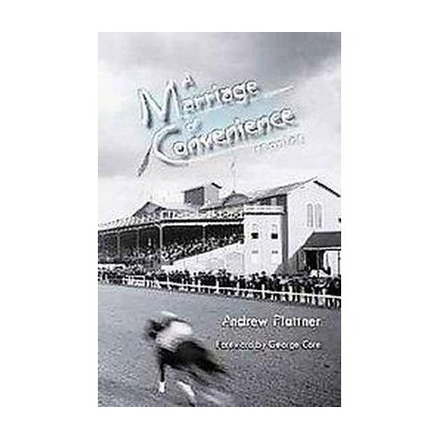 A Marriage of Convenience (Paperback)