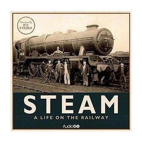 Steam (Compact Disc)