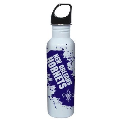 NBA New Orleans Hornets Water Bottle - Black (26 oz.)