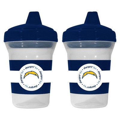San Diego Chargers Baby Fanatic Sippy Cups - 2-Pack