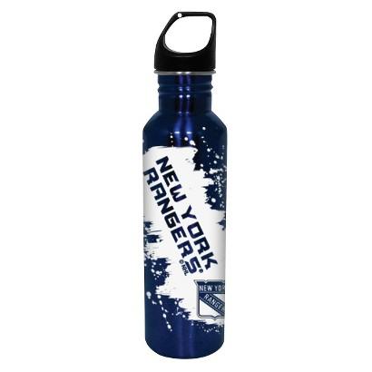 NHL New York Rangers Water Bottle - Blue (26 oz.)
