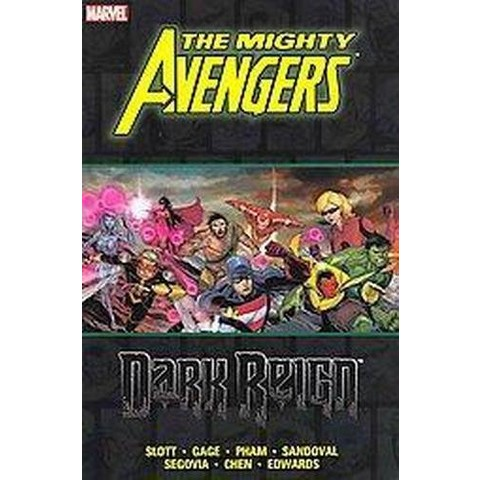 Mighty Avengers (Hardcover)