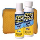 As Seen On TV Fast Brite Auto Lens Restorer