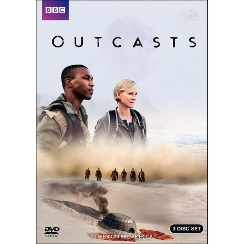 Outcasts (3 Discs) (Widescreen)