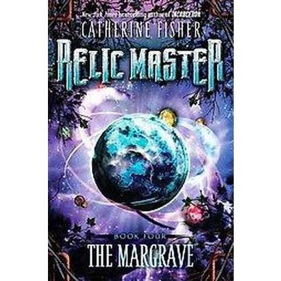 The Margrave (Hardcover)