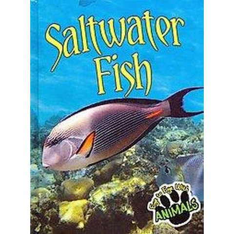 Saltwater Fish (Hardcover)