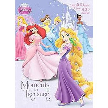 Moments to Treasure (Paperback)