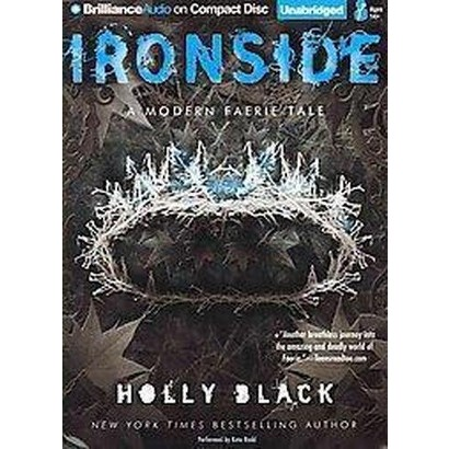 Ironside (Unabridged) (Compact Disc)