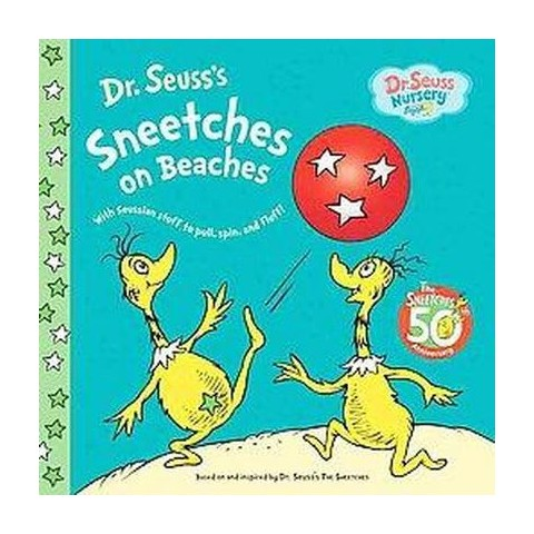 Sneetches on Beaches (Anniversary) (Board)