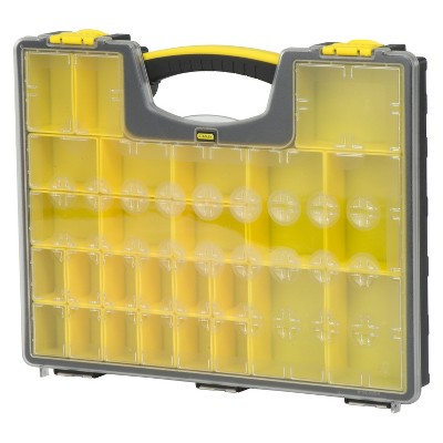 Stanley Tools 25 Compartment Organizer