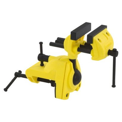 Stanley Tools Swivel Base Vise