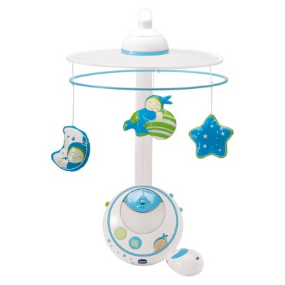 Chicco First Dream Crib Mobile