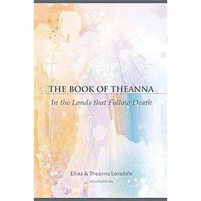 Book of Theanna (Updated) (Paperback)