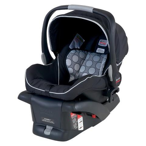 2014 Britax B-Safe Infant Car Seat