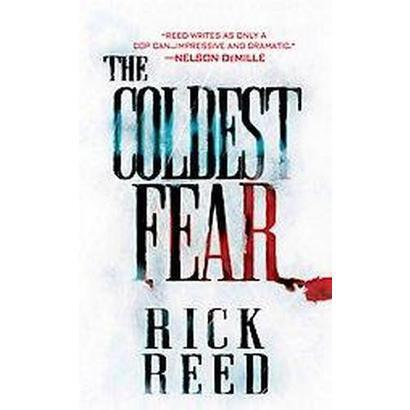 The Coldest Fear (Original) (Paperback)