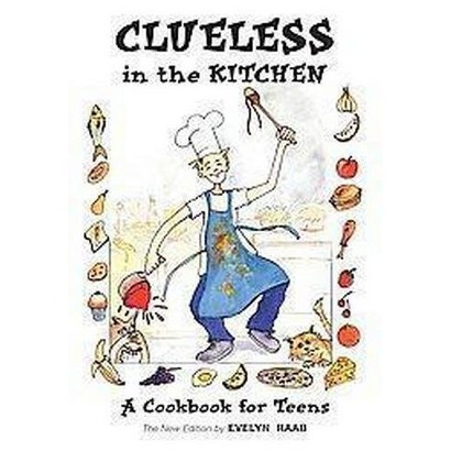Clueless in the Kitchen (New) (Paperback)