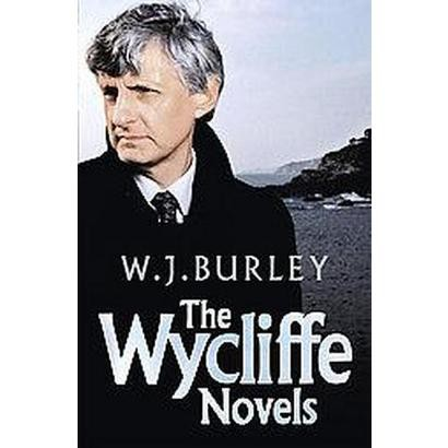 The Wycliffe Novels (Paperback)
