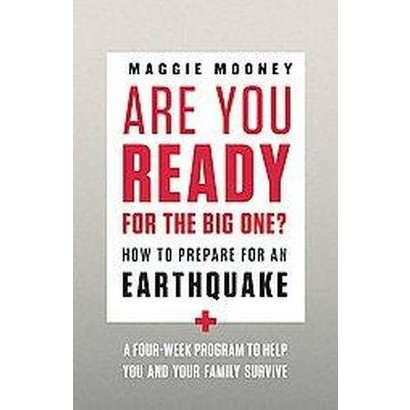 Are You Ready? (Paperback)