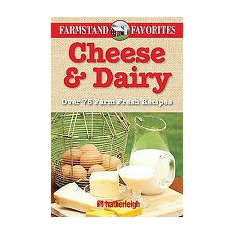 Cheese & Dairy (Paperback)