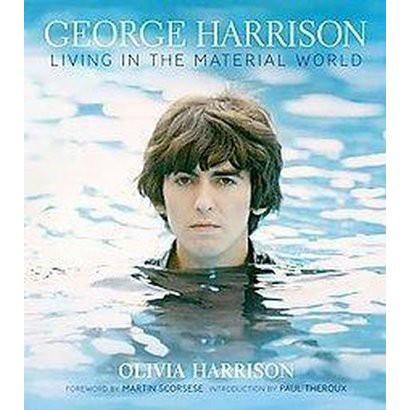 George Harrison (Hardcover)