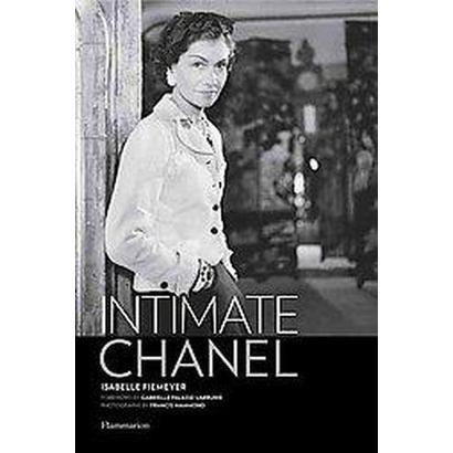 Intimate Chanel (Hardcover)