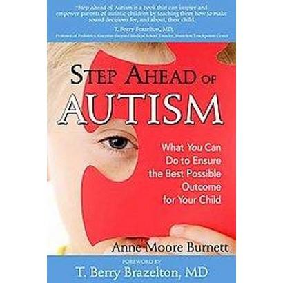 Step Ahead of Autism (Paperback)