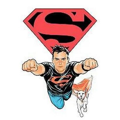 Superboy (Paperback)